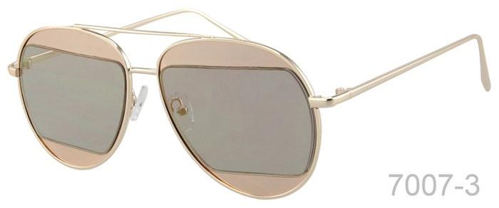 Hochwertige-Sonnenbrille Art.-Nr. BM7007-3
