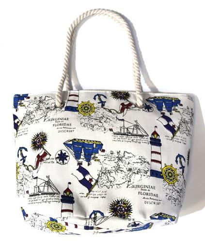 Beach Bag / Strandtasche Art.-Nr. D-203