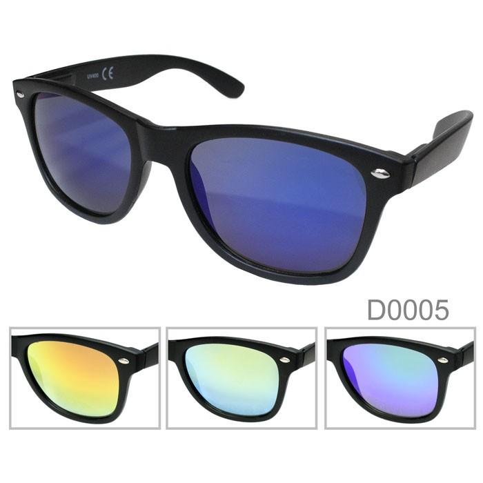 Paket mit 12 Sonnenbrille Art.-Nr. D0005
