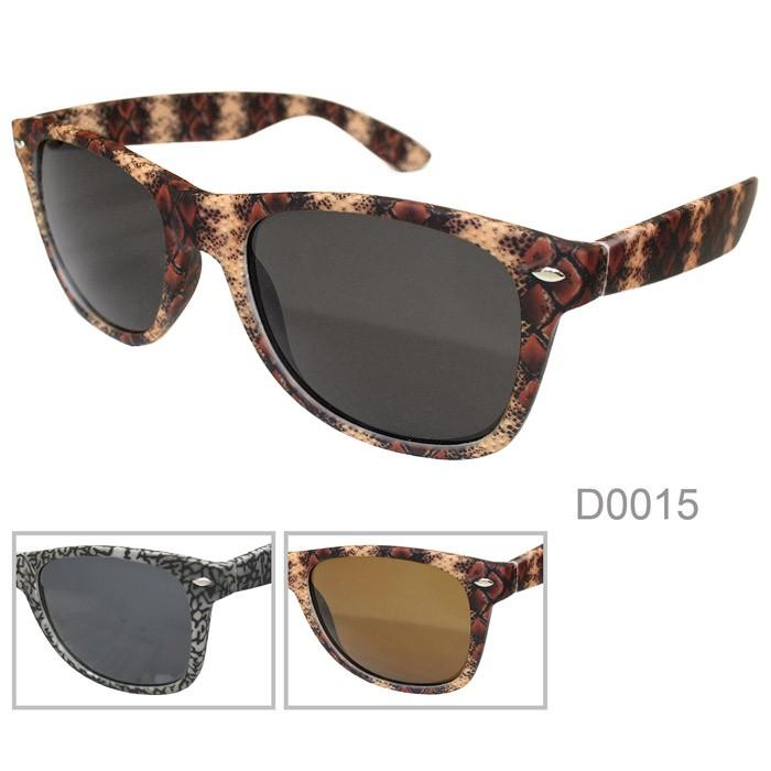 Paket mit 12 Sonnenbrille Art.-Nr. D0015