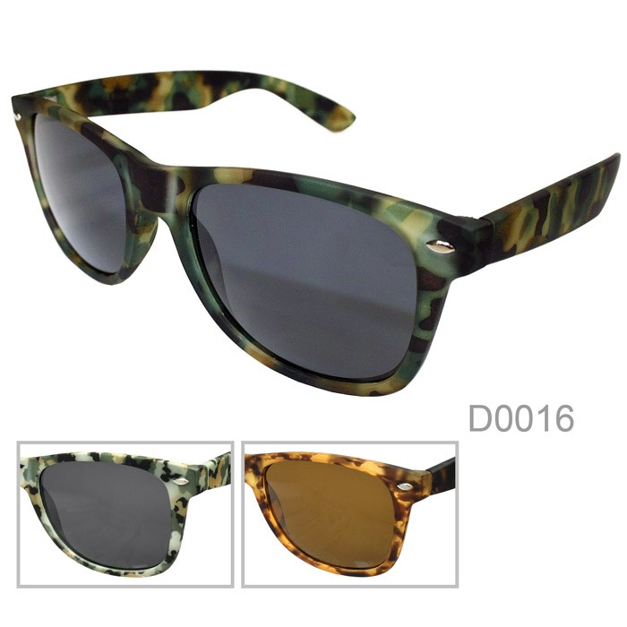 Paket mit 12 Sonnenbrille Art.-Nr. D0016
