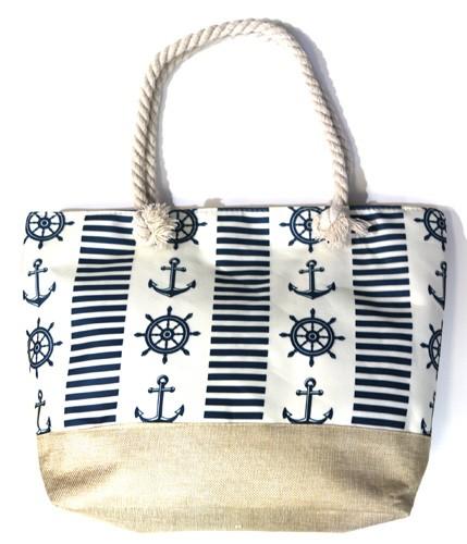 Beach Bag / Strandtasche Art.-Nr. HP203