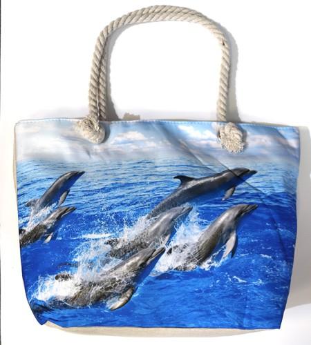 Beach Bag / Strandtasche Art.-Nr. HP206B