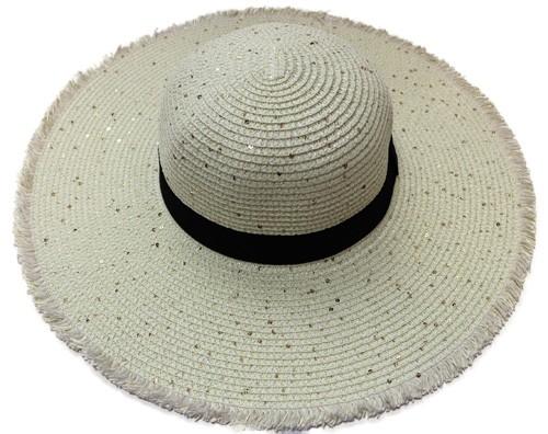 Damen Sommer Hut Art.-Nr. K-440695-46