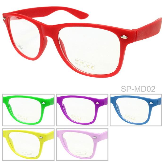 Paket mit 12 Sonnenbrille Art.-Nr. SP-MD02