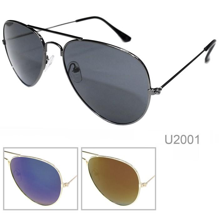 Paket mit 12 Sonnenbrille Art.-Nr. U2001