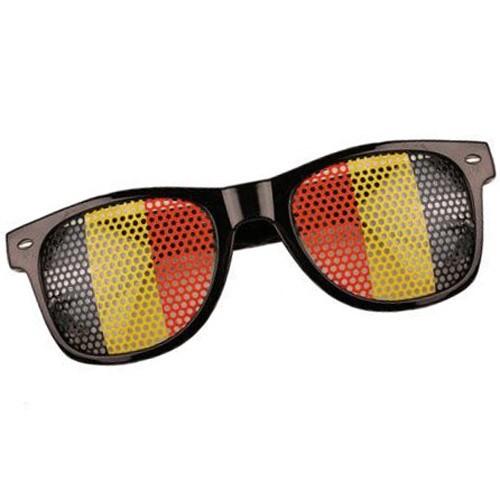 Fanbrille Belgien Art.-Nr. V1154