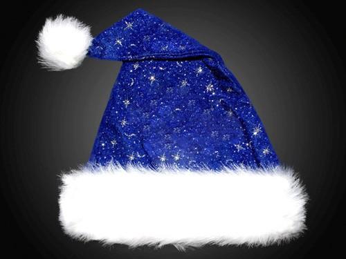 -Weihnachtsmütze Art.-Nr. WM-02---1