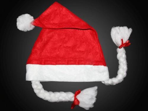 -Weihnachtsmütze Art.-Nr. WM-07---1