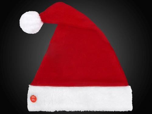 -Weihnachtsmütze Art.-Nr. WM-114