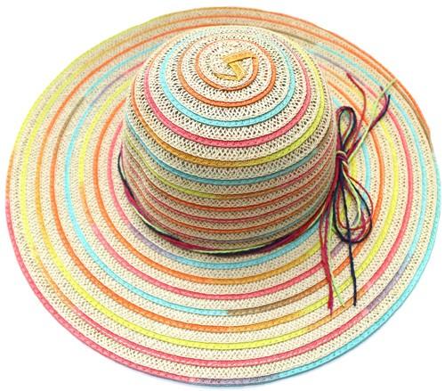 Damen Sommer Hut Art.-Nr. k-440726-07
