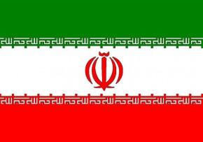 Paket mit 10 Iran Länderflaggen Art.-Nr. 0700000098