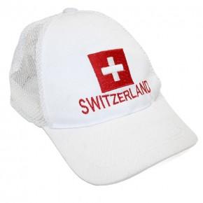 Paket mit 12 Caps Schweiz Art.-Nr. 0700127041
