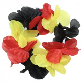 Paket mit 50 Blumenarmbaender Art.-Nr. 0700141049