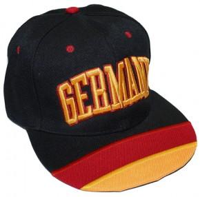 Paket mit 12 Caps Deutschland Art.-Nr. 0700142049