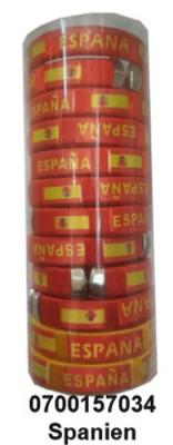 Paket mit 12 Armbänder Art.-Nr. 0700157034