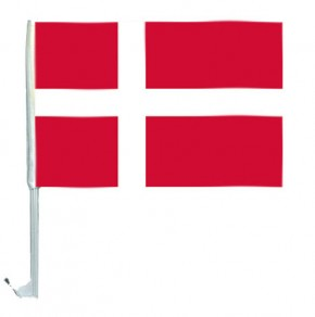 Autoflagge Dänemark Art.-Nr. 0700200045