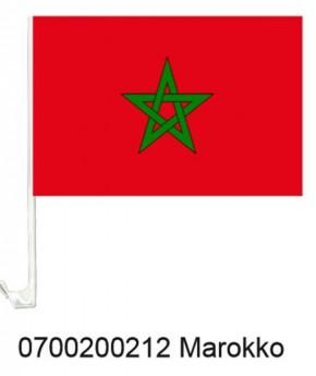 Paket mit 10 Autoflaggen Art.-Nr. 0700200212