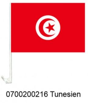 Paket mit 10 Autoflaggen Art.-Nr. 0700200216