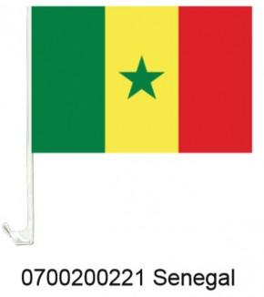 Autoflagge Art.-Nr. 0700200221