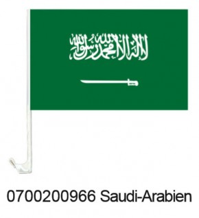 Autoflagge Art.-Nr. 0700200966