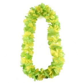 Paket mit 10 Blumenketten (groß) Art.-Nr. 0700424055