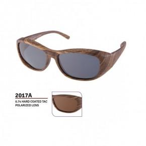 - Paket mit 12 Polarisierte Ueberzieh-Sonnenbrillen Art.-Nr. 2017A.