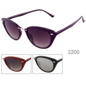 Paket mit 12 Sonnenbrille Art.-Nr. 2200