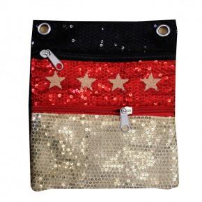 Paket mit 6 Deutschland 4-Sterne Geldbörsen Art.-Nr. 999991139