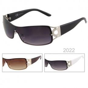 Paket mit 12 Sonnenbrillen Art.-Nr. BM2022