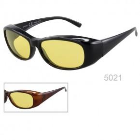 Paket mit 12 Polarisierte Ueberzieh-Sonnenbrillen Art.-Nr. BM5021