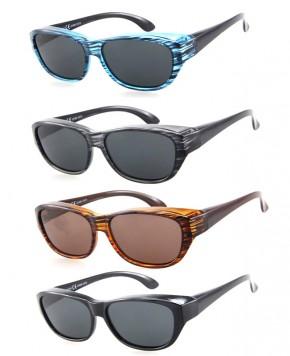 -Paket mit 12 Polarisierte Überziehbrillen Sonnenbrillen Art.-Nr. BM5027A