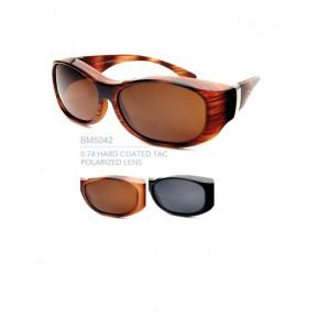 - Paket mit 12 Polarisierte Ueberzieh-Sonnenbrillen Art.-Nr. BM5042