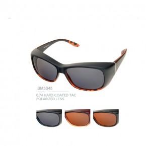 Paket mit 12 Polarisierte Ueberzieh-Sonnenbrillen Art.-Nr. BM5045
