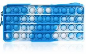 Federmäppchen Aufbewahrungstasche Bleistiftbeutel Pencil case - 3 Stück