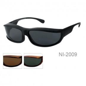 Polarisierte Ueberzieh-Sonnenbrille Art.-Nr. NI-2009