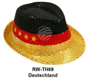 Paket mit 10 Caps mit 4-Sterne Art.-Nr. RW-TH69