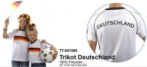 Paket mit 12 Trikots Art.-Nr. TT-547495