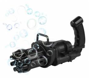 Bubble Machine -  Spielzeug - Toy - 3 stück