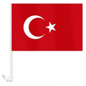 10 Autoflaggen Türkei Art.-Nr. 0700200007a